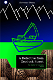 A Detective from Geoduck Street (The Matter of Cascadia Book 1) (English Edition)