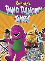 Barney: Dino Dancin' Tunes