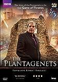 The Plantagenets ( As seen on BBC2 a 3 part series presented by Professor Robert Bartlett) [DVD]
