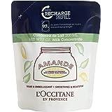 L'Occitane Almond Milk Concentrate Refill, 6.70 Fl Oz