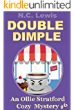 Double Dimple (An Ollie Stratford Cozy Mystery Book 6)