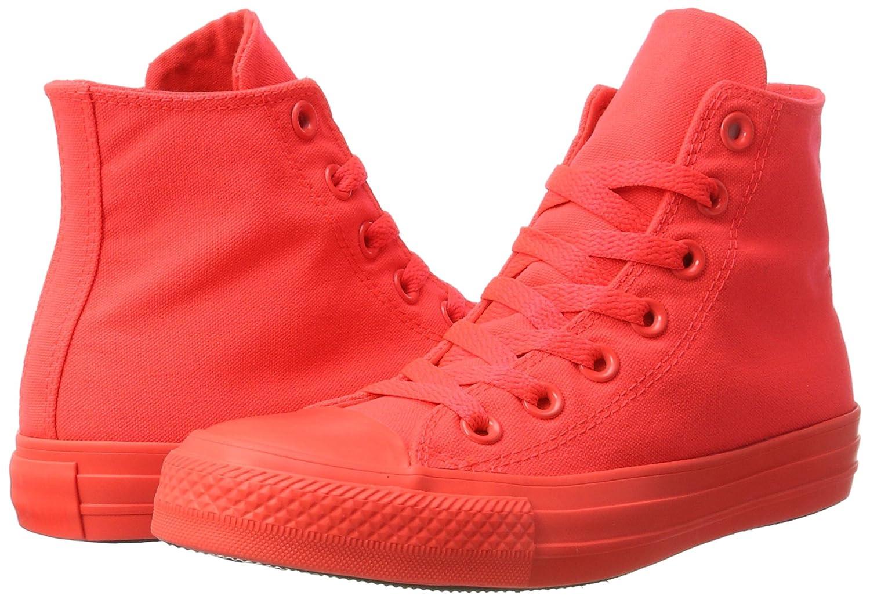 Converse  Herren Chuck Taylor All Star High Sneaker top  Converse Rosa ed4eb1