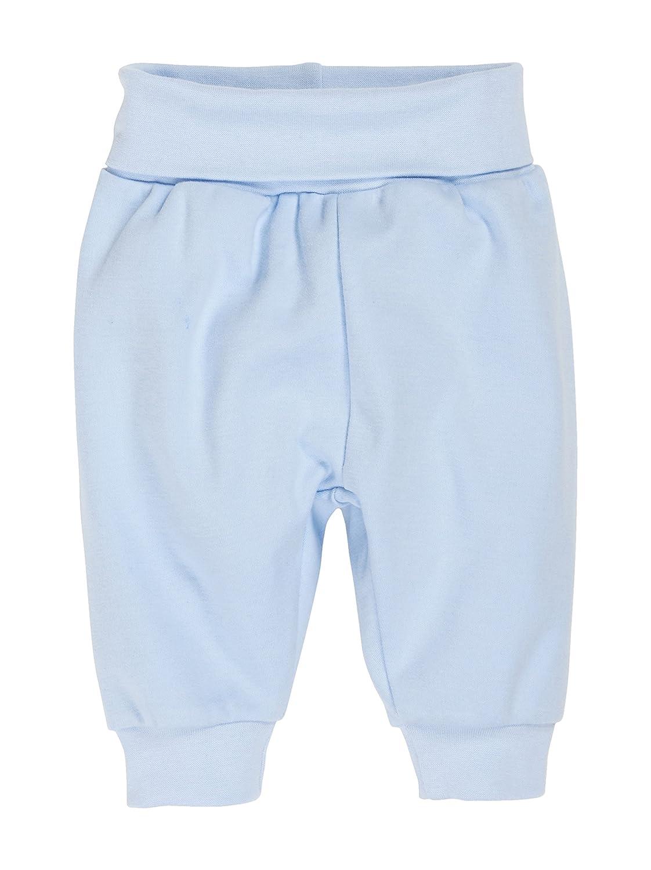 Schnizler - Babyhose Jogginghose mit elastischem Bauchumschlag, Oeko-Tex Standard 100, Pantaloni Bimbo 0-24 Playshoes GmbH 800901