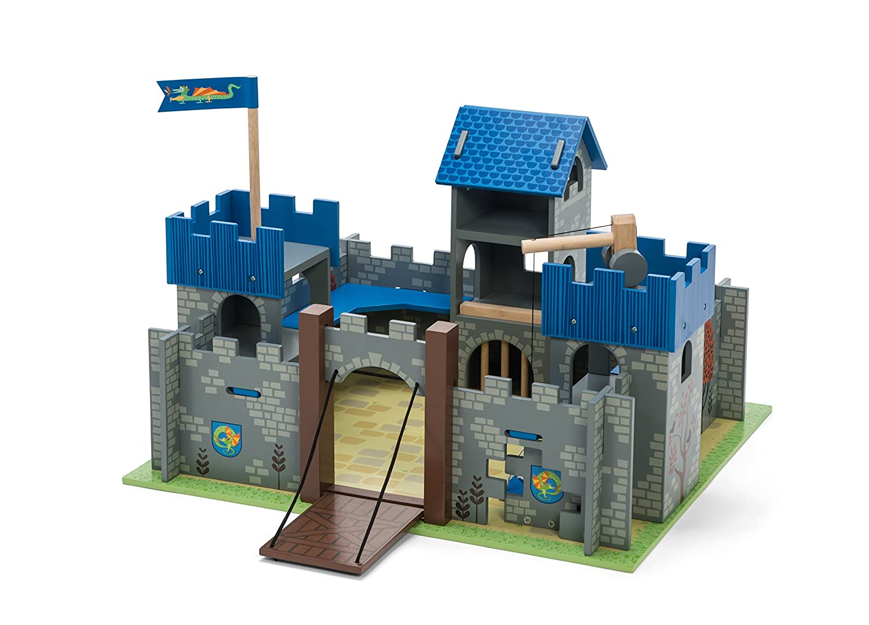 Ritterburg Holz Bestseller - Papo Excalibur Schloss
