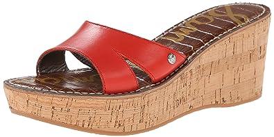 93411163708a Sam Edelman Women s Reid Platform Sandal
