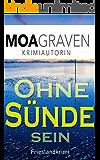 Ohne Sünde sein: Frieslandkrimi (Joachim Stein in Friesland 7)