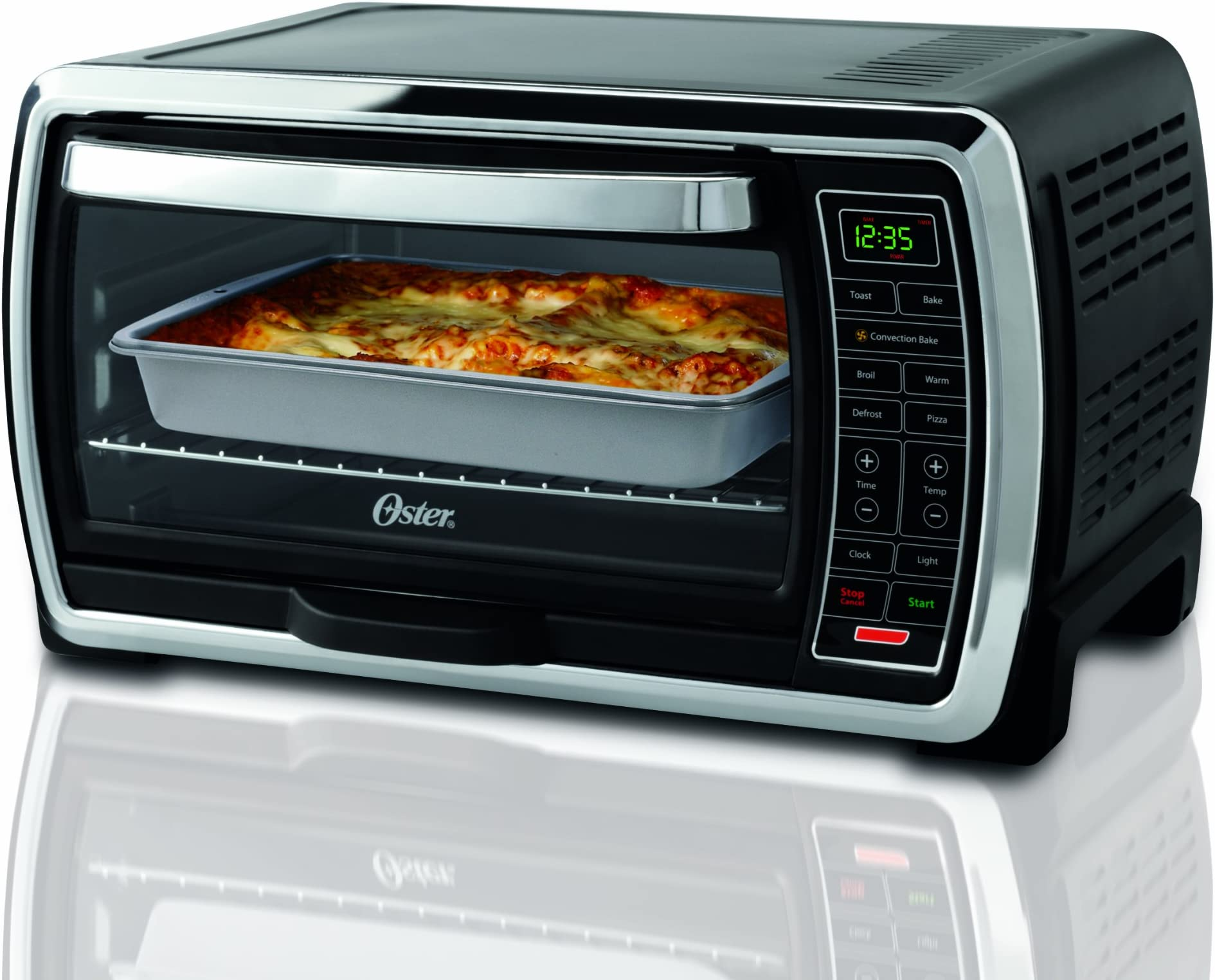10 Best Countertop Ovens 2019 Home Reviewed