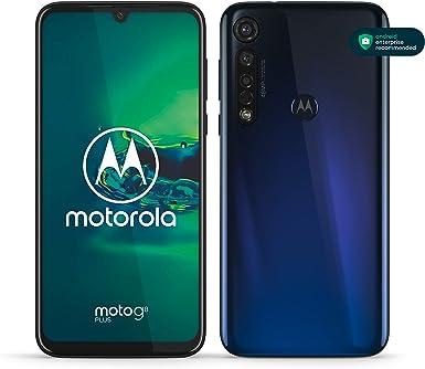 Custodia per telefono generale a protezione totale per Moto G7