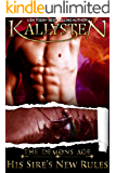 His Sire's New Rules: His Dominant Sire (The Demons Age Book 8)