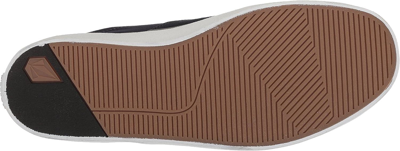 Volcom Draw Lo Shoe Zapatillas de Skateboard Hombre