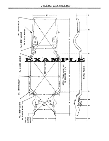 1998 Isuzu Trooper Engine Diagram