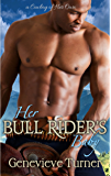 Her Bull Rider's Baby (A Cowboy of Her Own, Book Two) (English Edition)