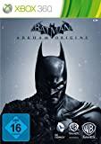 Batman: Arkham Origins - [Xbox 360]