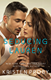 Seducing Lauren (Love Under the Big Sky Book 2) (English Edition)