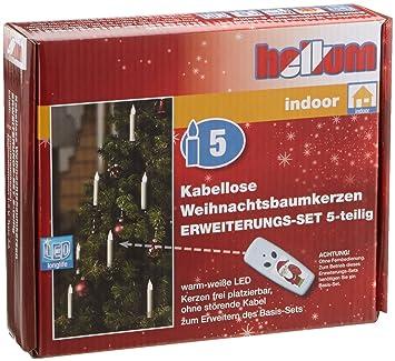 Amazon weihnachtsbaumkerzen