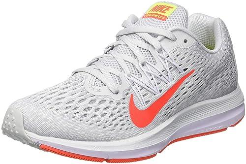 new style 979fe eae05 Nike Zoom Winflo 5, Zapatillas de Running para Mujer  Amazon.es  Zapatos y  complementos