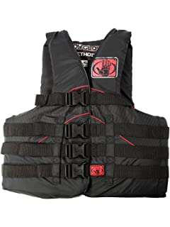 Amazon.com: Women's Life Jacket, Size 4x Plus Sizes, Pink, White ...