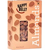 Happy Belly Almonds, 500g