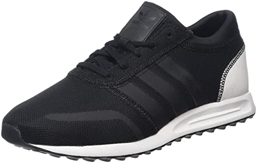 Ofertas especiales Zapatillas Adidas Los Angeles Hombre Blanco