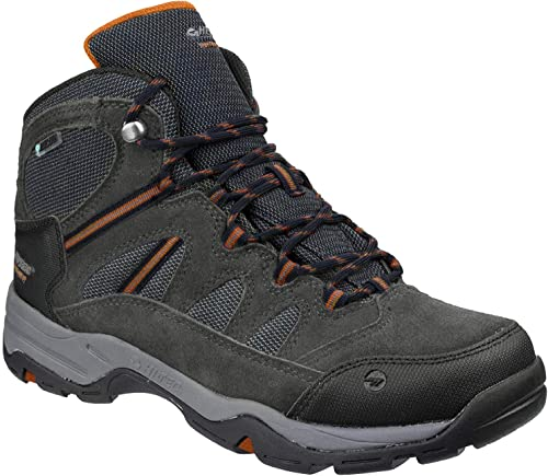 Hi Tec Men's Bandera II Waterproof Mid Boot