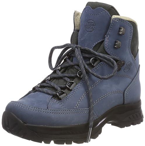 beadce383a5 Hanwag Women's Alta Bunion Lady GTX High Rise Hiking Boots