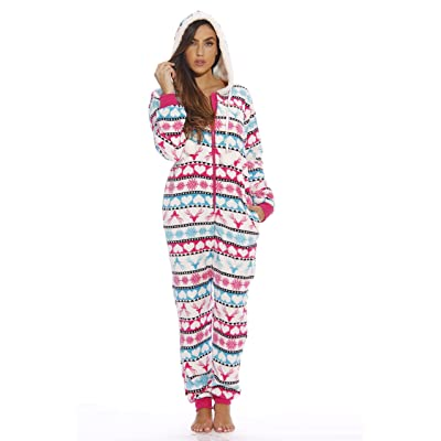 #followme Adult Onesie/Pajamas
