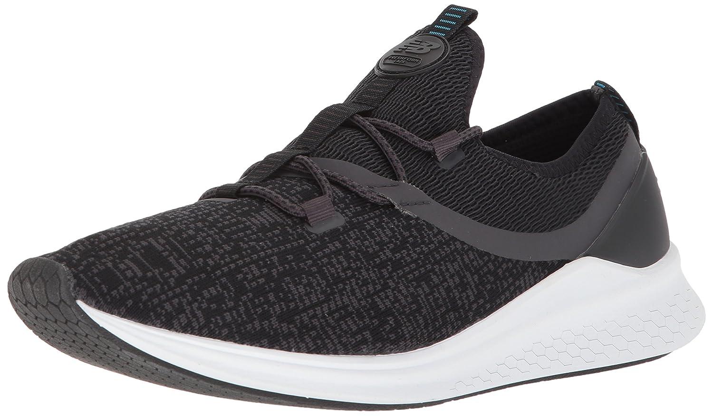 New Balance Fresh Foam Lazr Sport, Zapatillas de Running para Hombre 44.5 EU|Negro (Black)