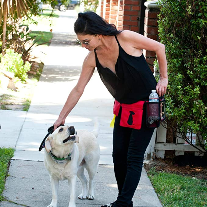 compartimentos interiores XL josi.li Funda de camuflaje para GPS Classic Dog Batteries Plus Dog 4 Dog 4, hasta 30 mm de ancho resistente al agua f/ácil de limpiar nailon Dog