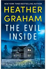 The Evil Inside (Krewe of Hunters Book 4) Kindle Edition