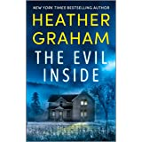 The Evil Inside (Krewe of Hunters Book 4)