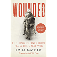 Wounded: From Battlefield to Blighty, 1914-1918