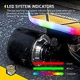 Swagtron Swagskate NG3 Electric Skateboard for