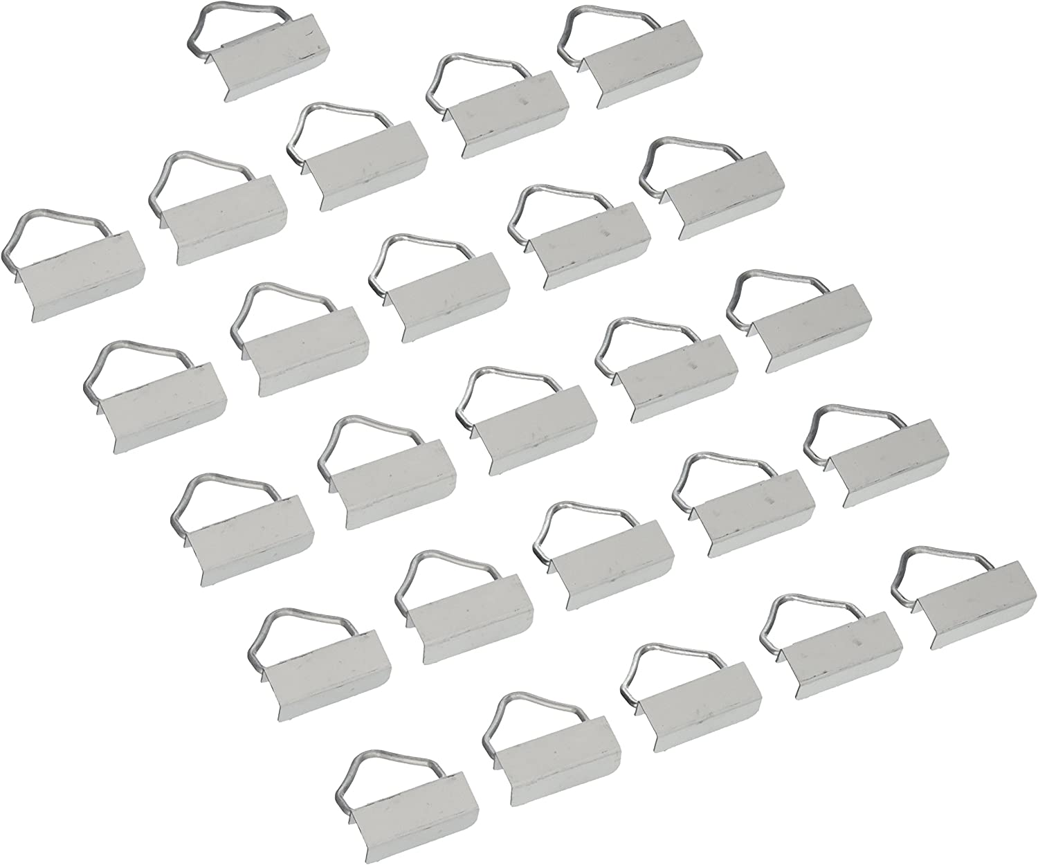 "Prime-Line Products PL 7845 Screen Top Hangers 7//16/"" White Finish"