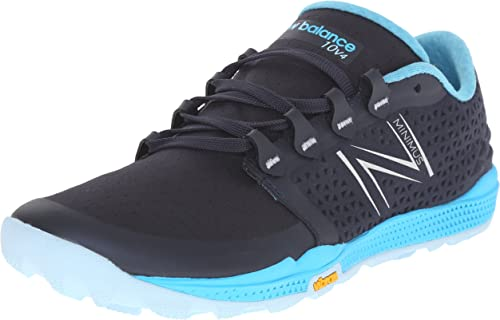 Consulta barro Renunciar  New Balance Women's 10v4 Trail Running Shoes, Multicolor (Black/Grey 003),  4 UK: Amazon.co.uk: Shoes & Bags