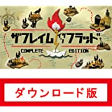 ザ フレイム イン ザ フラッド:Complete Edition|オンラインコード版【Nintendo Switch 年末年始インディーゲーム スタンプカードキャンペーン スタンプ付与対象商品】