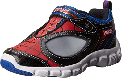 Stride Rite Spider-Man Spidey Reflex