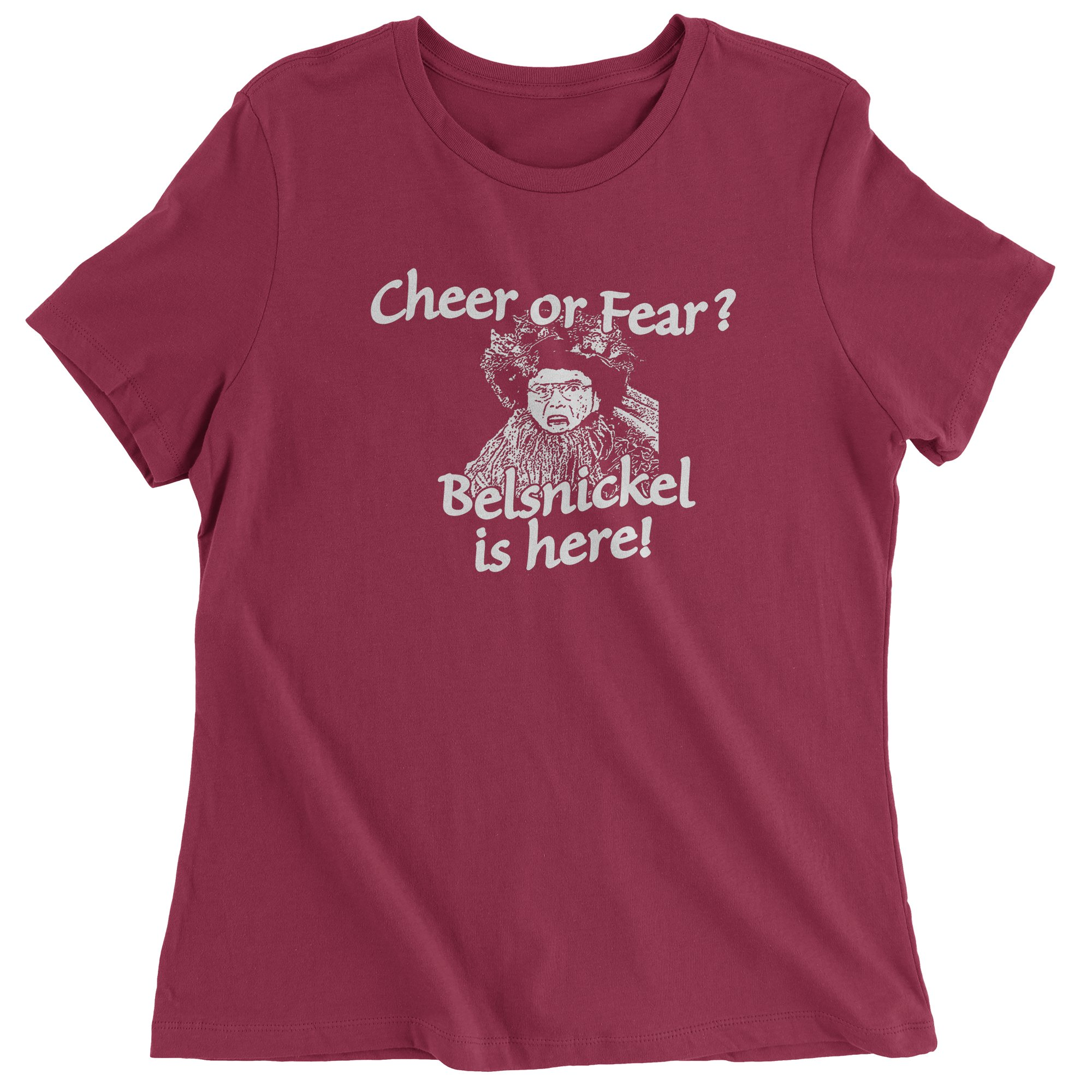 Belsnickel Cheer Or R T Shirt 2748