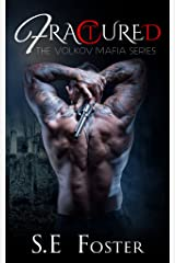 Fractured (The Volkov Mafia Series Book 3) Kindle Edition
