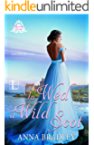 To Wed a Wild Scot (Besotted Scots Book 2)