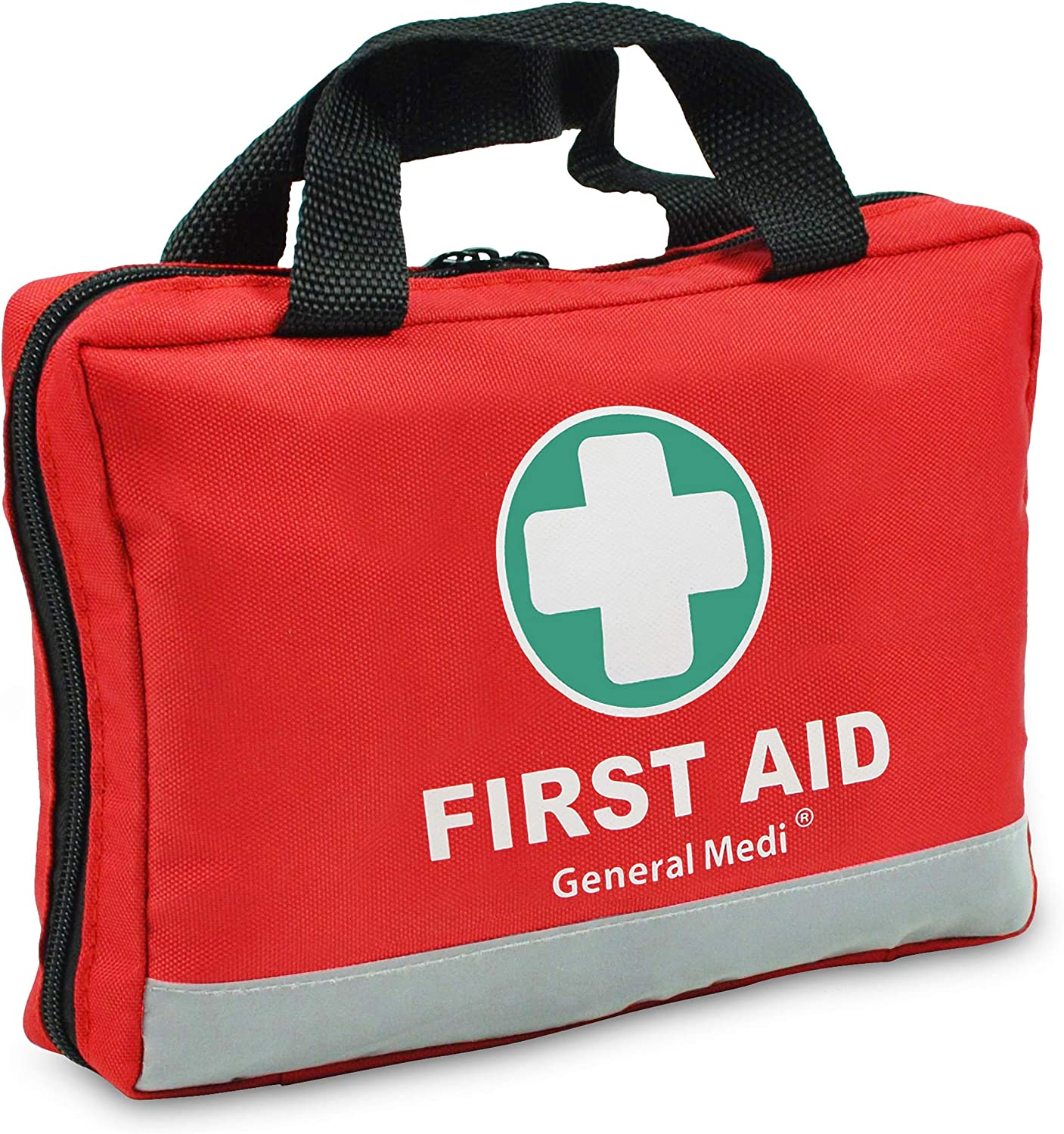 General Medi First Aid Kit -309 Pieces