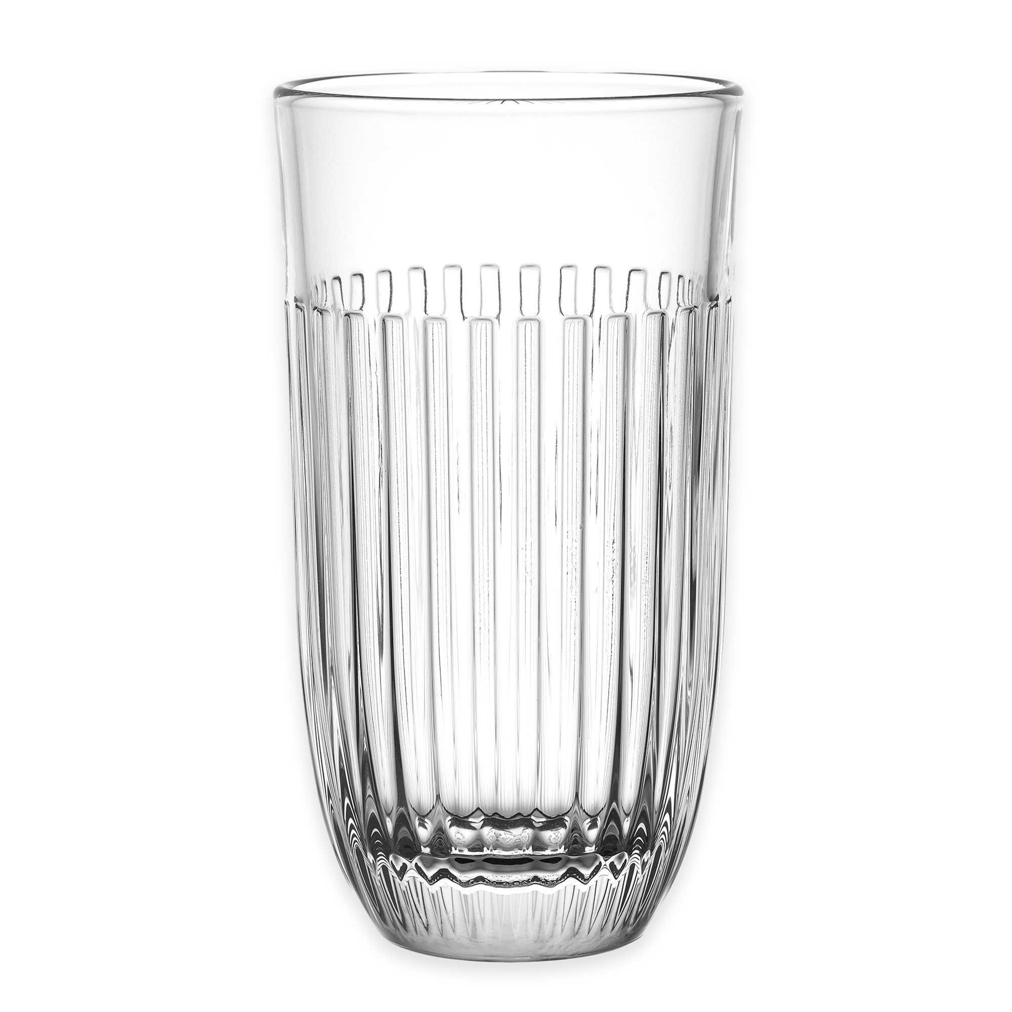 La Rochere Ouessant Iced Tea Glasses (Set of 6)