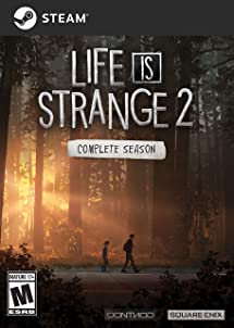 life is strange downloadable content is not installed