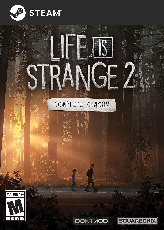 Life is Strange 2 - Complete Season [PC Download - Steam