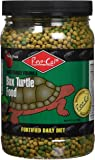 Rep Cal Box Turtle Food 12oz