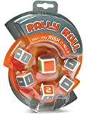 Blue Orange GAMES Rally Roll Push Your Luck Dice Game for Families