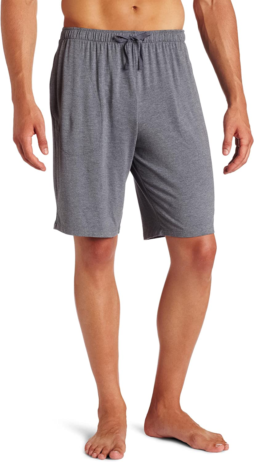 Derek Rose Men's Marlowe Lounge Short