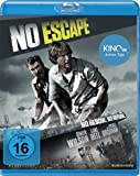 No Escape [Blu-ray]