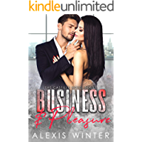 Business & Pleasure (Castille Hotel Series Book 1)