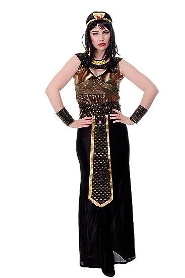 DRESS ME UP Kostüm Damen Damenkostüm Hera Antike Griechin Rom ...
