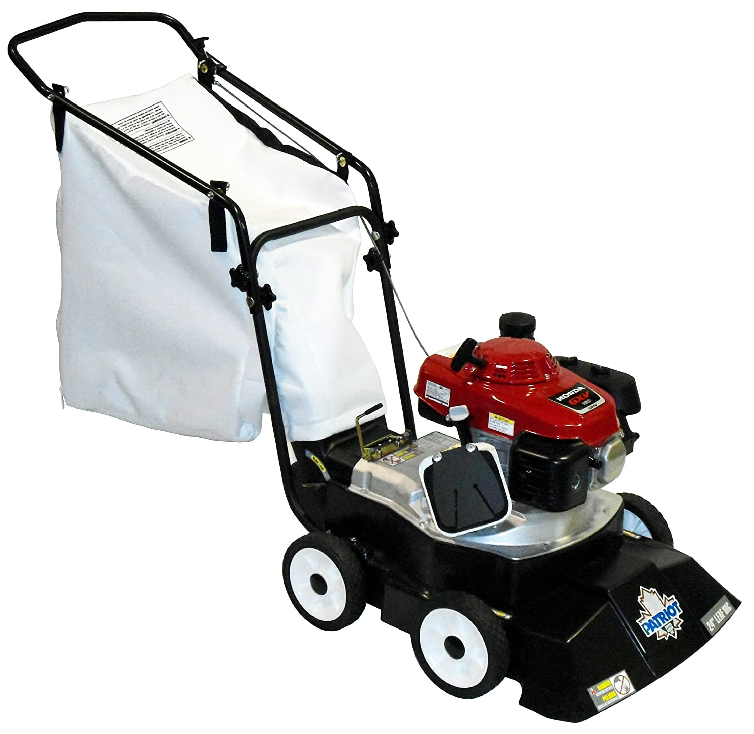 Amazon patriot products cbv 2455h 24 inch honda gas powered amazon patriot products cbv 2455h 24 inch honda gas powered walk behind 3 in 1 leaf vacuumchipperblower lawn and garden chippers garden publicscrutiny Gallery